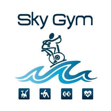 Logo - Sky Gym