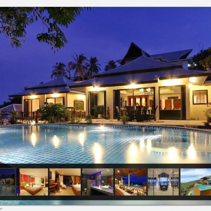 Website - Samui Shoot
