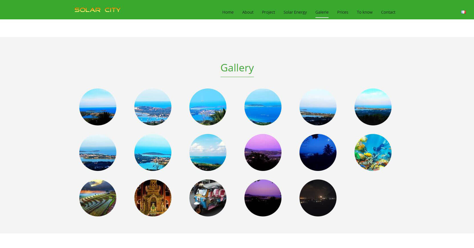 Website – Samui Solarcity