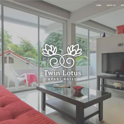 Website - Twin Lotus
